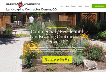 Websites in Castle Rock Co